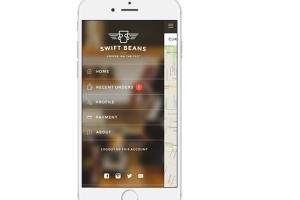 Portfolio for 0n-Demand Food Delivery App