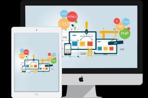 Portfolio for HTML5 Websites Design and Landing page