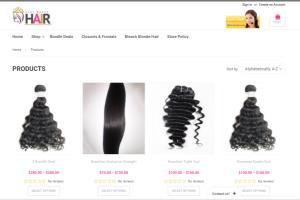 Portfolio for Shopify Expeart