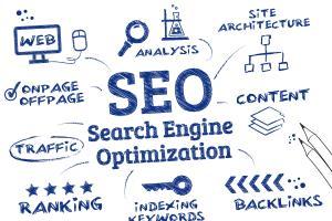 Portfolio for SEO Profile Link building Services
