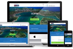Portfolio for WEB + MOBILE DEVELOPMENT & UX DESIGN