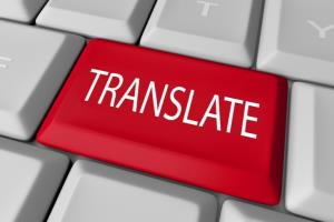 Portfolio for Translation English to French