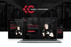 Portfolio for Graphic Design | Websites | Branding