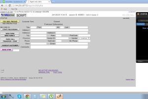 Portfolio for Appointment Setter