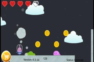 Portfolio for 2D mobile game development