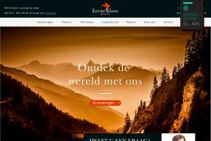 Portfolio for Responsive Website Design Ui html css