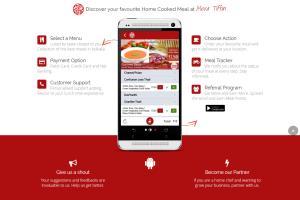 Portfolio for Expert Mobile App Developers