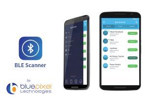 Portfolio for BLE,Bluetooth,iBeacon,Eddystone,IoT