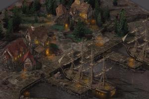 Portfolio for Board Game Environment