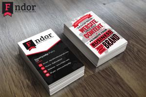 Portfolio for Senior Web Developer