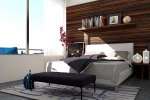 Portfolio for Make You 3D interior design