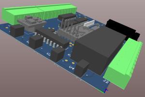Portfolio for PCB Design | Circuit Design | PCB Layout