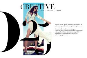 Portfolio for Magazines & Publications