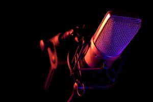 Portfolio for Voiceover Recording