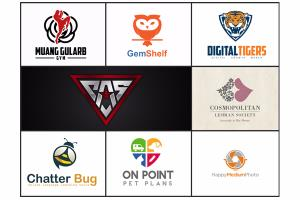 Portfolio for Professional Business Identity package