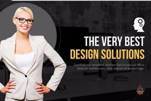 Portfolio for POWERPOINT DESIGN AND DEVELOPMENT