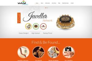 Portfolio for Senior Web, UI / UX Designer + Front-End