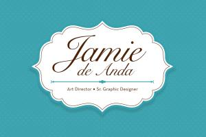 Portfolio for Sr. Graphic Designer/Art Director