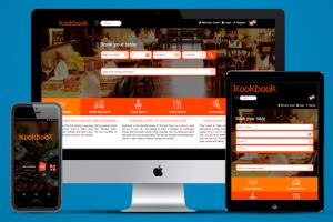 Multi-vendor Marketplace - kookbook.com