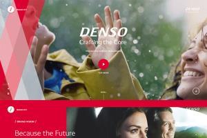 Portfolio for DENSO (BEST DESIGN EVER)