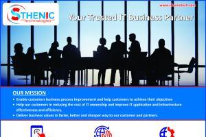 Portfolio for Web Development, Mobile App, E-Commerce