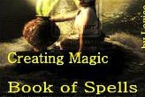 Book of Spells: Supernatural Series
