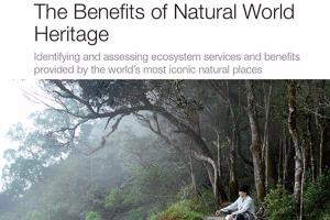 The Benefits of Natural World Heritage