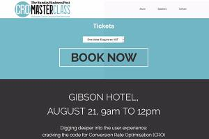 Sunday Business Post Masterclasses