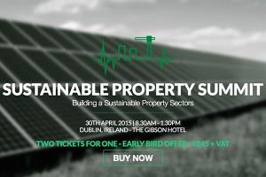 SBP Sustainable Property Summit
