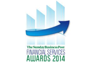 Financial Services Awards logo