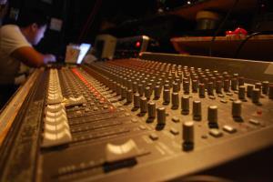 Portfolio for Audio Mastering