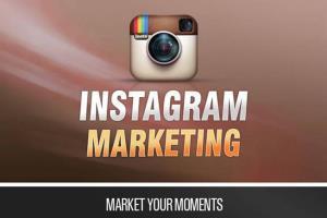 Portfolio for Instagram Marketing & Advertising