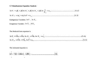 Portfolio for Statistical Analysis in R program