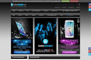 Portfolio for Website and Mobile App Development Team