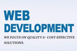 Portfolio for Website Builder