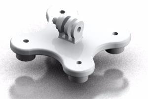 Portfolio for Mechanical Design & Engineering
