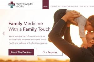 Wray Hospital