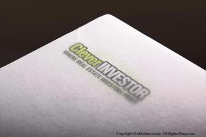 CLEVER INVESTOR - BRANDING