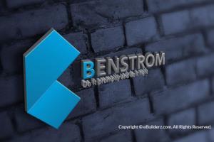 BENSTROM - BRANDING