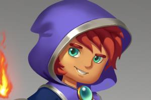 Portfolio for 2D Game Artist