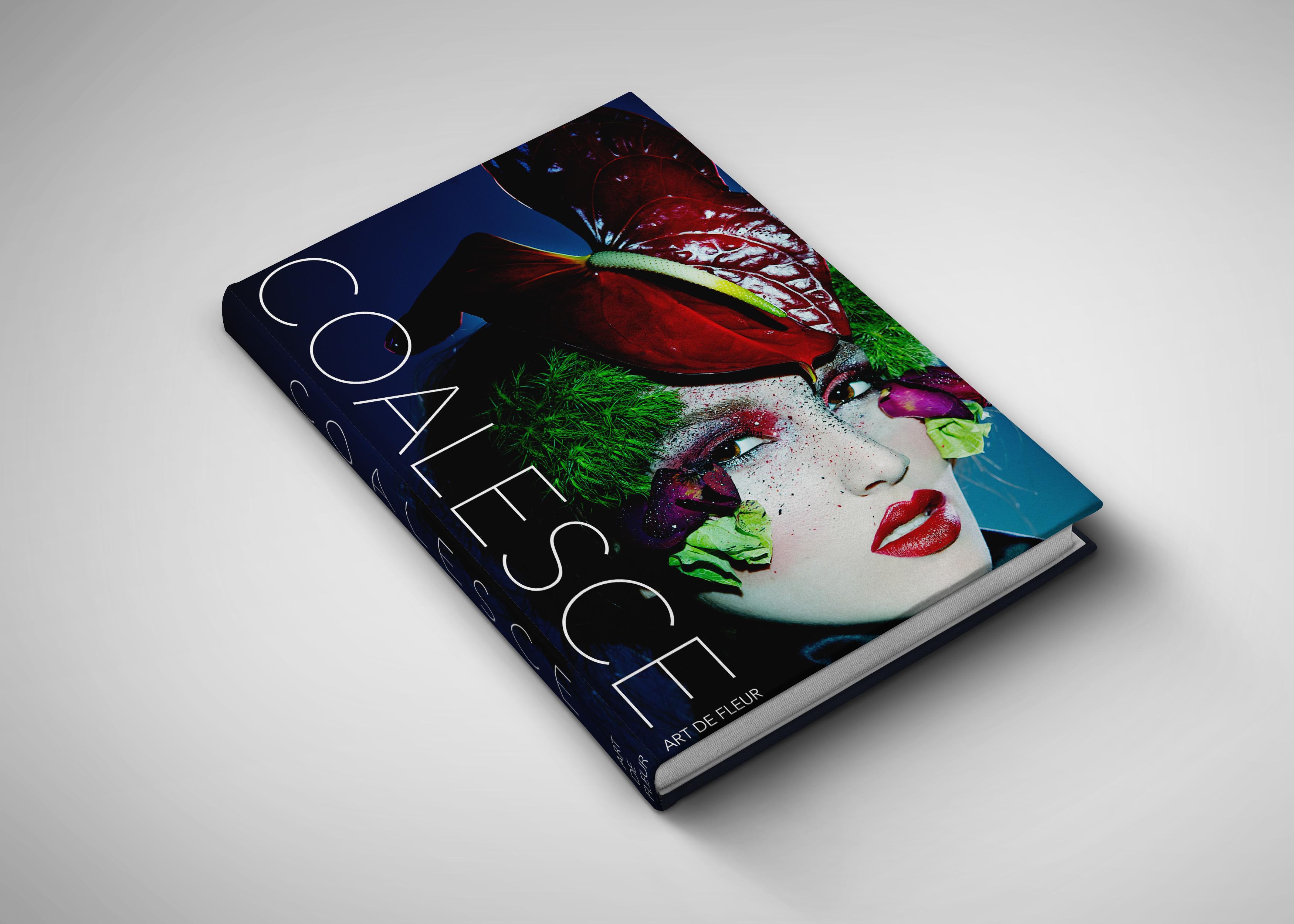 Beauty Coffee table book mockup by KellieCraw1 on Guru