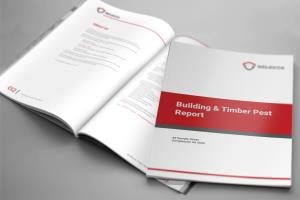 Portfolio for Corporate Brochure & Report Design