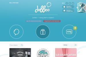Portfolio for Skilled Web Designer