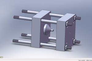 Portfolio for 3D Solidworks