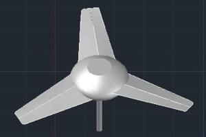Portfolio for Designing, Render, Modeling(Mechanical)