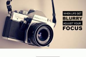 Portfolio for Creative web design and development