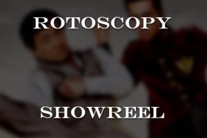 Portfolio for Rotoscopy