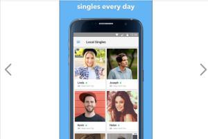Portfolio for Mobile UI Developer