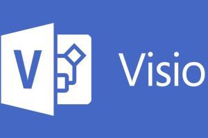 Portfolio for Microsoft Visio Diagrams Models