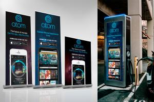 Portfolio for Banners for Print